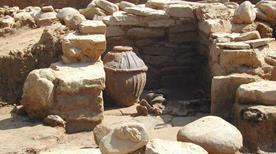 Necropoli Etrusca del Sodo  - >Cortona