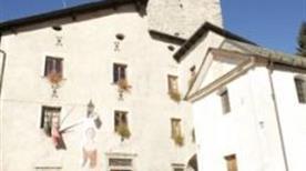Palazzo De Simoni - >Bormio