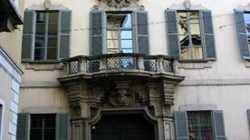 Palazzo Trivulzio - >Milano