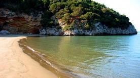 Spiaggia Cala di Forno - >Magliano in Toscana