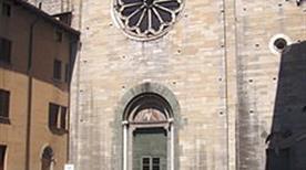 Basilica di S. Fedele - >Como