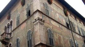 Palazzo del Monte - >Trento