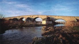 Ponte Romano sull'Ofanto - >Canosa di Puglia