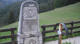 Cimitero militare austroungarico - >San Giovanni di Fassa