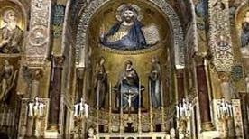 Cappella Palatina - >Palermo