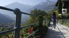 Passeggiata Tappeiner - >Merano