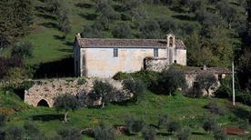Chiesetta di San Biagio - >Giuliano di Roma