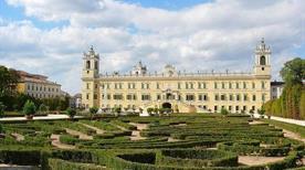 Castello Reggia - >Colorno