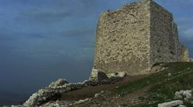 Castel Pagano - >Apricena