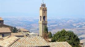 Torre del Palazzone - >Cortona