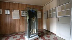 Museo Partigiano A. Di Dio - >Ornavasso