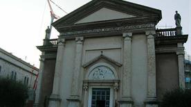 Chiesa di San Martino - >Peschiera del Garda