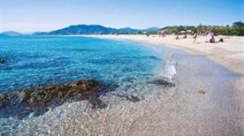 Spiaggia di Porto Corallo - >Villaputzu