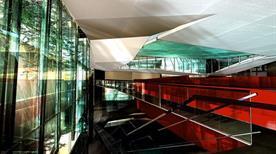 Museo d'Arte Contemporanea - >Rome