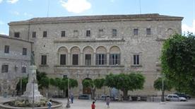 Palazzo Principe Naselli - >Aragona