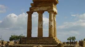 Tempio di Castore e Polluce - >Agrigento