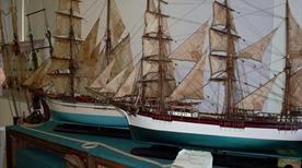 Museo Didattico del Mare - >Napoli