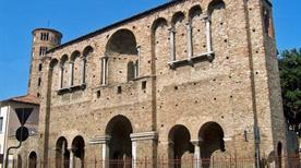 Palazzo di Teodorico - >Ravenna