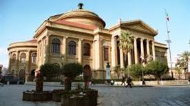 Teatro Massimo - >Palermo