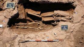 Collezione Archeologica - >Alghero