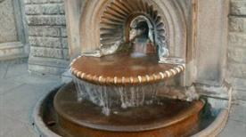 Fontana della bollente - >Acqui Terme