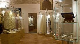 Museo Diocesano dell'Arredo Sacro - >Bertinoro