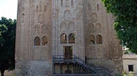Castello della Cuba - >Palermo