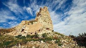 Torre Gattarella - >Vieste