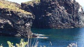Cala Levante - >Pantelleria