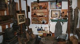 Museo Contadino - >Varese Ligure