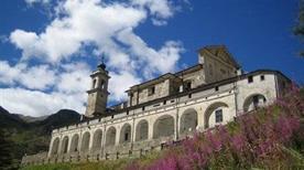Santuario di S.Magno - >Castelmagno