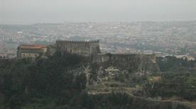 Rocca Malaspina - >Massa