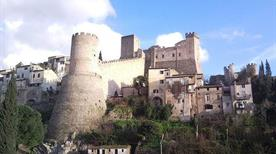 Castello Carafa - >Itri