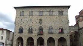 Museo Civico - >Pistoia