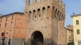 Porta Montanara - >Imola