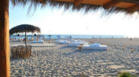 Spiaggia di Fiumara - >Grosseto