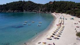 Spiaggia di Marina di Campo - >Marina di Campo