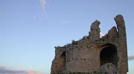 Castello Mongialino  - >Mineo