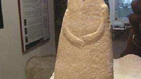 Museo Civico Archeologico - >Massa Marittima