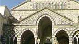 Cattedrale di Sant'Andrea - >Amalfi