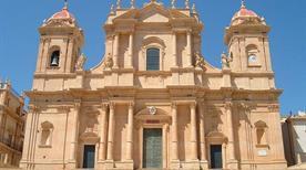 Cattedrale di San Nicolò - >Noto