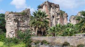 Tempio di Nettuno - >Pozzuoli