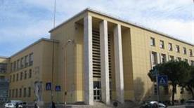 Palazzo dell'ex collegio aeronautico - >Forli'