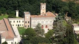 Castello di Lispida - >Monselice