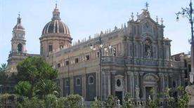 Cattedrale di Sant'Agata - >Catania