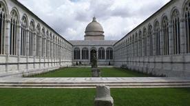 Museo del Camposanto Vecchio - >Pisa