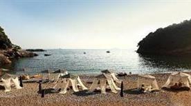 Spiaggia dell'Eco del Mare - >Lerici