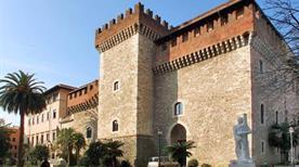 Castello Malaspina - >Carrara