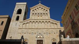 Cattedrale di Santa Maria - >Cagliari