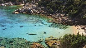 La spiaggia Capo Testa - >Santa Teresa di Gallura